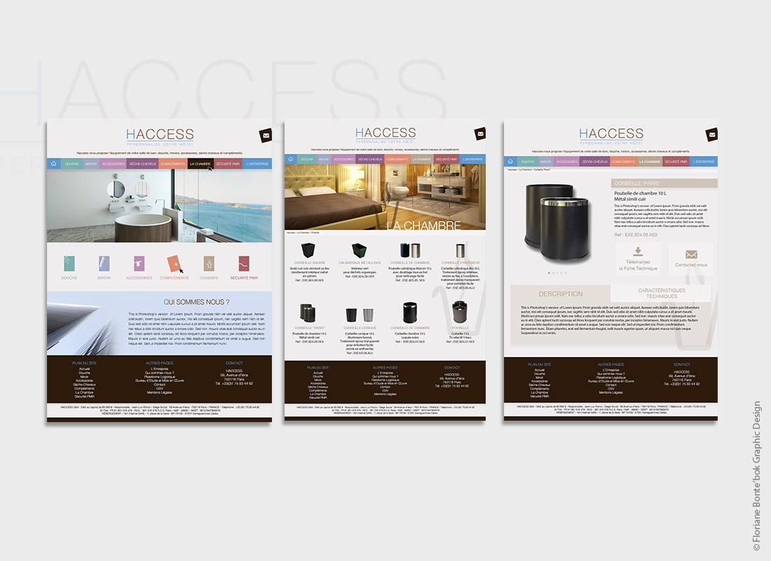 haccess-site-web