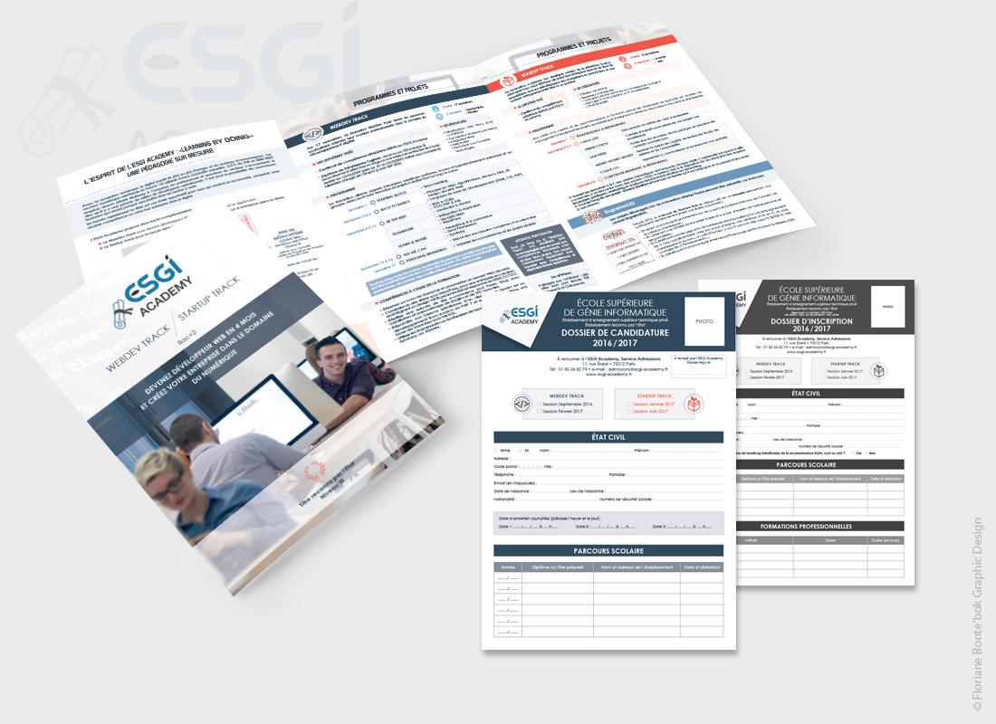 reseau-ges-esgi-academy-document